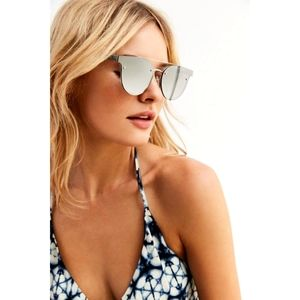 UO Mirror sunglasses